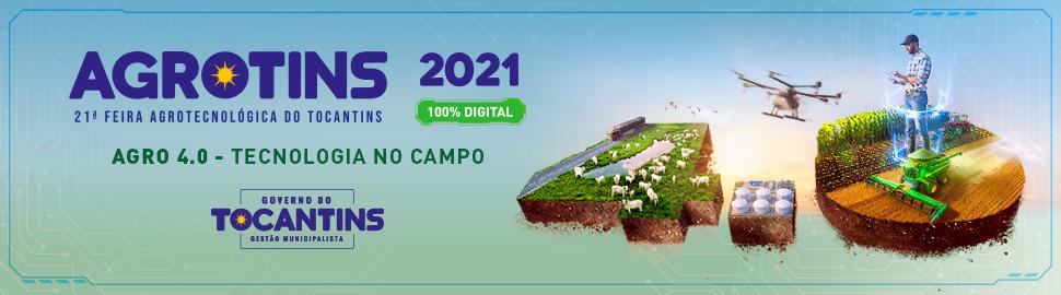 Agrotins 2021